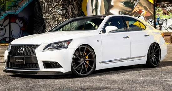 2017 Lexus GS is a luxury car by Lexus for 2017, the same car was launched in 1991 as the Toyota Aristo in Japan, but the Lexus model did not appear until 1993.