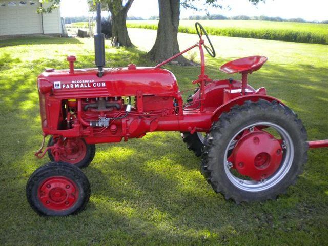 D Bacfe E Ccf F Dab Bf on Allis Chalmers Garden Tractors Sale