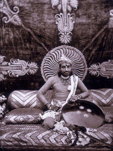 Ram Singh II, Maharaja of Jaipur