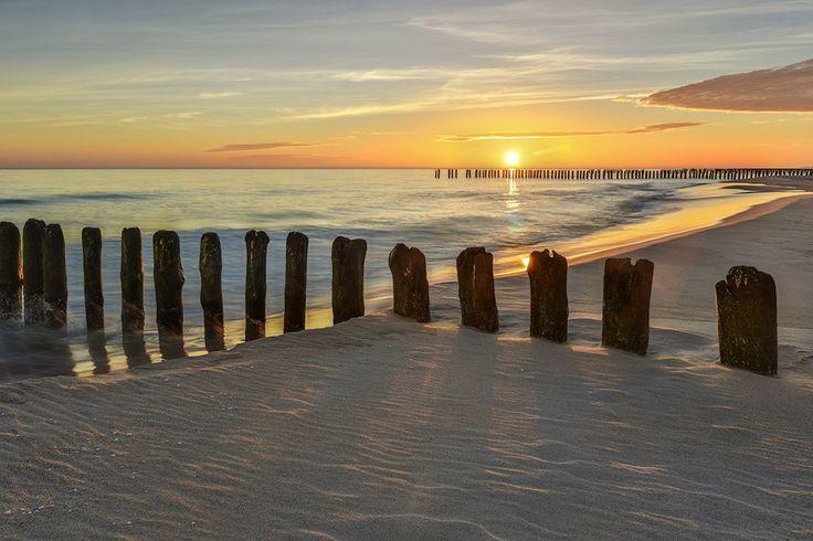 Photograph Dawn by Jan  Siemiński on 500px