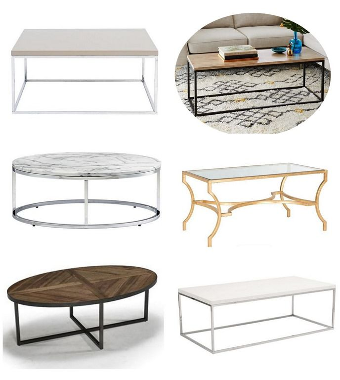 185 best Coffee & Accent Tables images on Pinterest