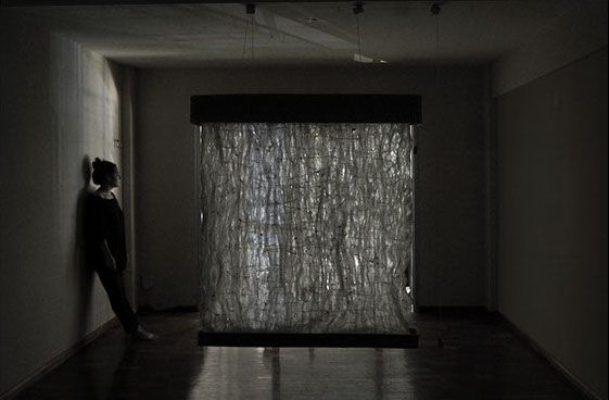Carbono Atelier - buenos aires // Decor Felter&Jute-Lighting