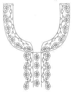 Lady Craft: Neck Designs