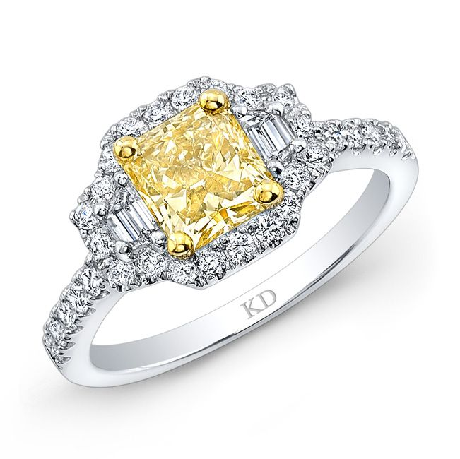 Types of Diamond Cut Shapes