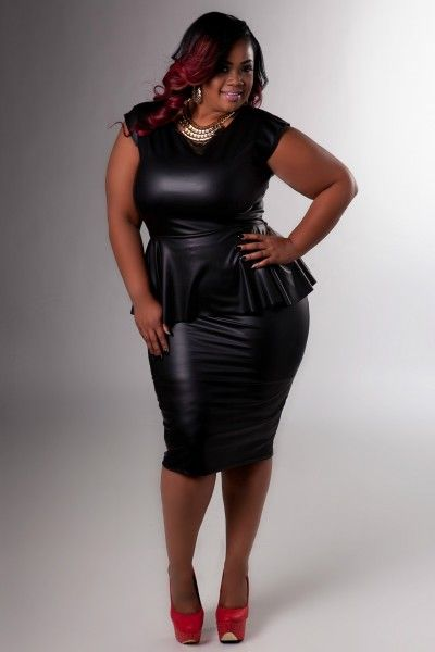 Plus Size Fashion: Chic and Curvy Boutique #fashion #plussizefashion #fullfiguredfashion #fallfashion