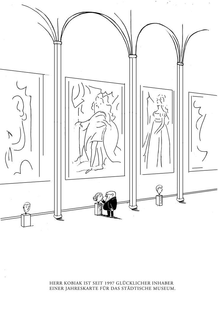 Sommerakademie 2014 - Zeichnung: Maren Amini
