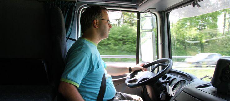 Ubezpieczenie kierowcy zawodowego