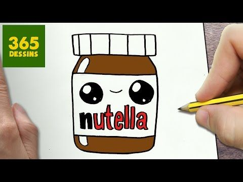 COMMENT DESSINER BONE KAWAII ÉTAPE PAR ÉTAPE – Dessins kawaii facile - YouTube