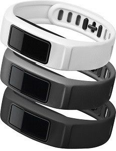 Vivofit 2 Neutral Bands pack of 3, Small - CannyKart