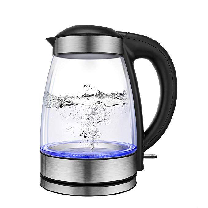 COSORICOSORI Electric Kettle(BPA Free