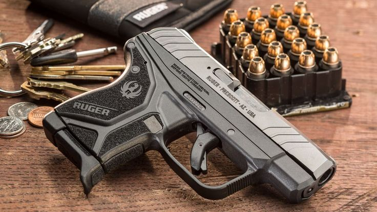 Tested: Ruger LCP II Handgun
