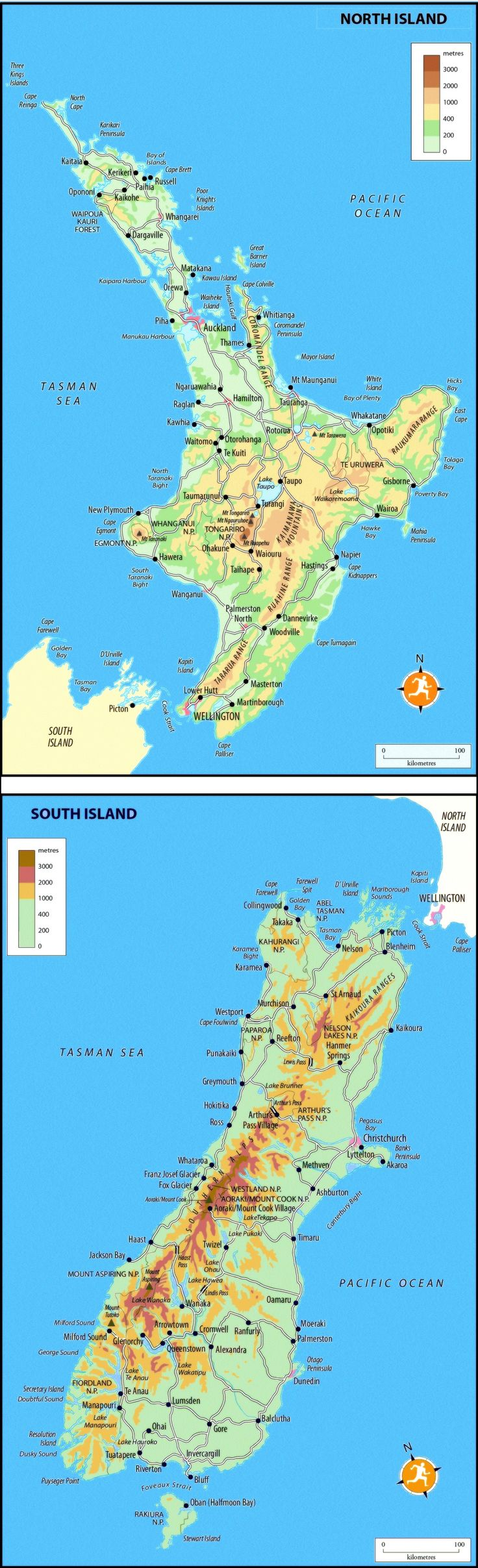 Best Map New Zealand Ideas On Pinterest Map Of New Zealand - New zealand map world