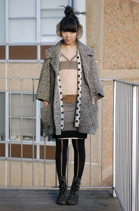 Asian Wool