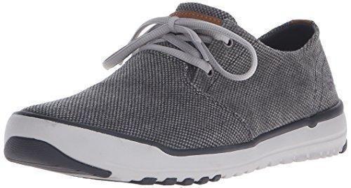 Oferta: 64.95€. Comprar Ofertas de Skechers Oldis- Stound - Zapatos para hombre, color negro, talla 44 barato. ¡Mira las ofertas!