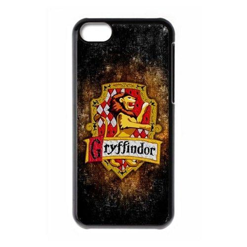 Harry potter Gryffindor team logo  iPhone 4/ 4s/ 5/ 5c/ 5s case