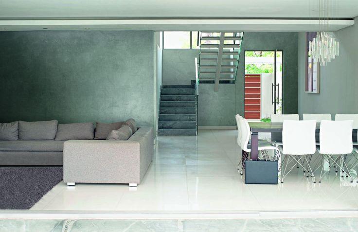 Reboco decorativo / para parede / em gesso / com efeitos CADORO Colorificio San Marco S.p.A.