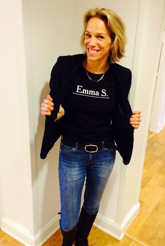Emma Sjoberg