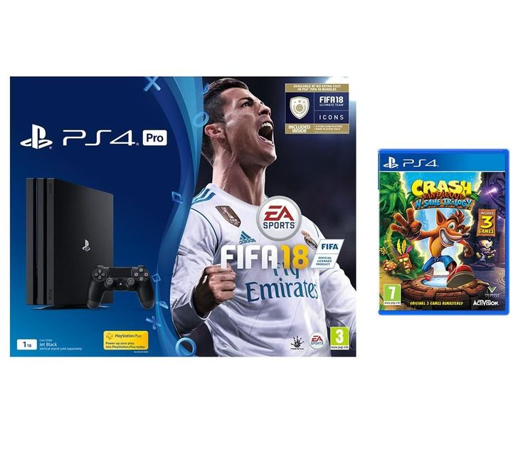 Black Friday Deals: Lowest Price Seen for a PS4 Pro Bundle    Want IGN UK Deals in your social feeds? Like us on Facebook and follow me on Twitter for the most up-to-date bargains.  Check out my Black Friday pagefor full coverage and the best Black Friday-related deals during this months big sale.  Black Friday Gaming Deals  Continue reading  https://www.youtube.com/user/ScottDogGaming @scottdoggaming