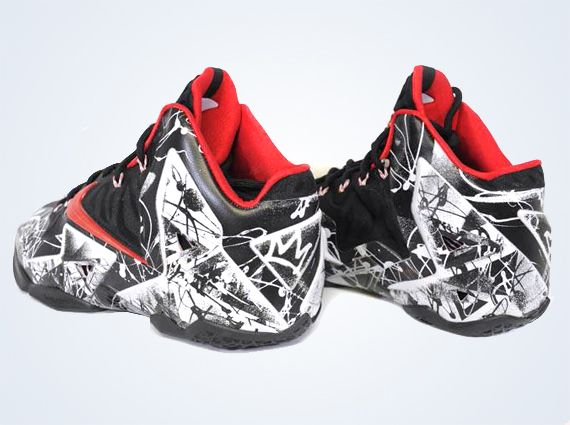 charles barkley sneakers for kids lebron 11 names