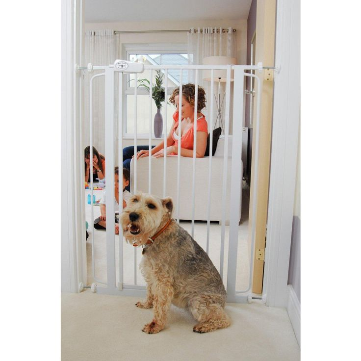 Bettacare Extra Tall Child And Pet Safety Gate