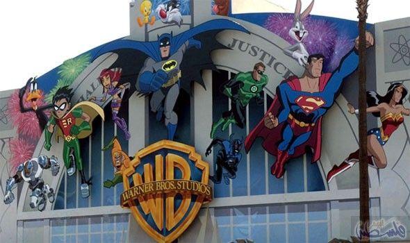 عالم وارنر براذرز أبوظبي يجمع عشاق الترفيه والمرح في جزيرة ياس Warner Bros Studios Warner Bros Studio Tour Warner Brothers Studios