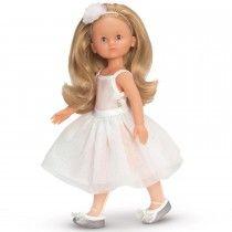 Corolle - Doll 33cm Les Cheries Camille Ballerina #EntropyWishList #PintoWin