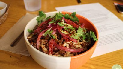 Vegan Iowa: Restaurants with vegan options in Des Moines, the Quad Cities, Iowa City, and more   cadryskitchen.com