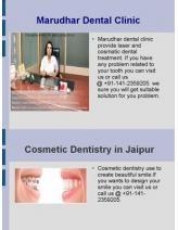 Implant and dental clinic Jaipur