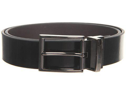 Calvin Klein 35Mm Reversible Flat Belt - Curele - Accesorii - Barbati - Magazin Online Accesorii