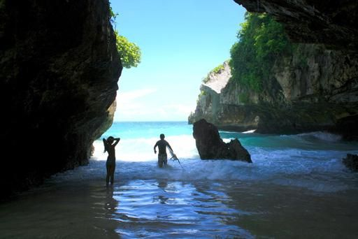 South Bali's seven best beaches #bluepoint