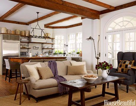 343 best open floor plan decorating images on pinterest | living