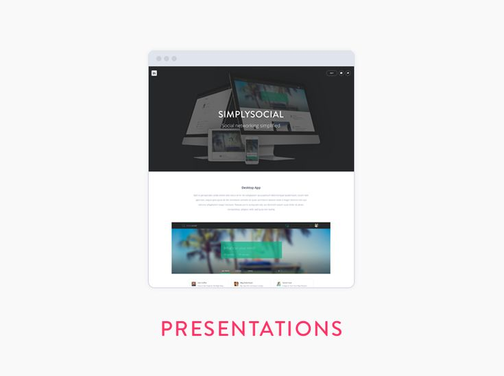 Create custom moodboards and brand boards, share image galleries, present in-progress or final design assets, and so much more. Boards let you collaborate