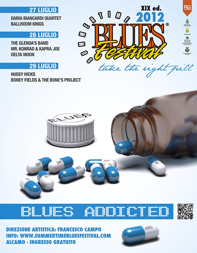 Blues Addiction!