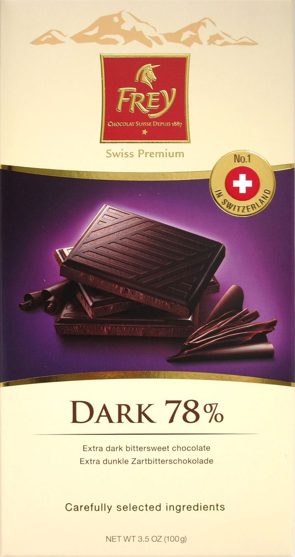 Frey Dark 78%