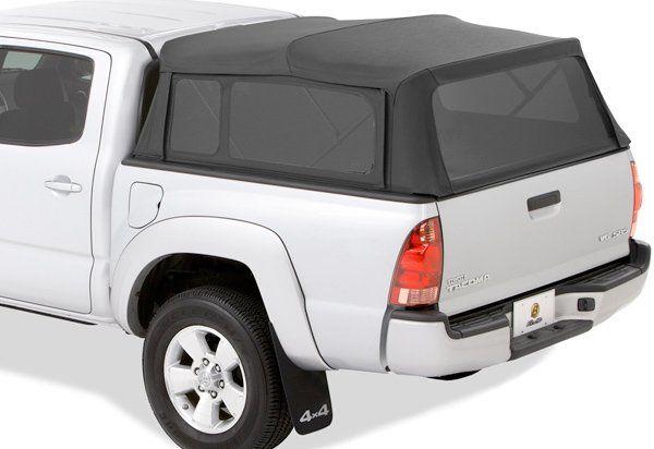 Bestop Supertop Truck Camper Shell