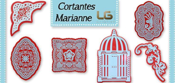 Cortantes #Marianne! Veja todos os modelos aqui: http://www.luisguarda.pt/pt/produtos/cortantes