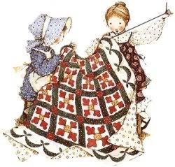 Holly Hobbie, love her back in the 70ies, love her NOW!