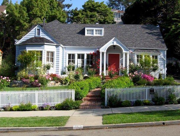 Las 25 mejores ideas sobre casas inglesas en pinterest exterior casa de campo de estilo - Imagenes de casas inglesas ...