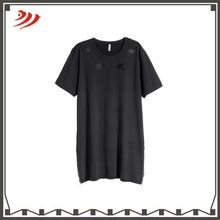 2015 mens loose extra long t shirt in bulk  best seller follow this link http://shopingayo.space