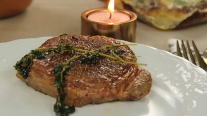 """Sevgililer Günü Yemeği """"Sevgililer Günü Yemeği""""  https://yoogbe.com/et-yemekleri-tarifleri/sevgililer-gunu-yemegi/"""
