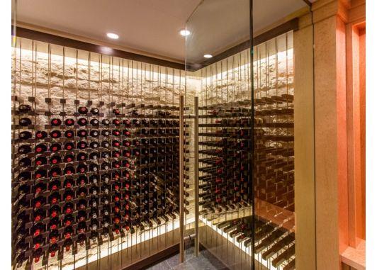 Wine Cellar Idea   Home And Garden Design Ideau0027s