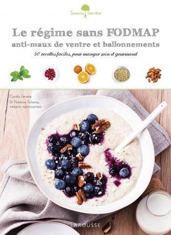 Le régime FODMAP | Editions Larousse