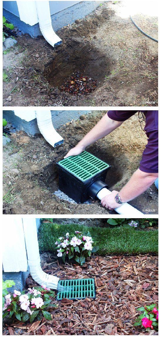 Best 25 Drainage Ideas Ideas On Pinterest Yard Drainage