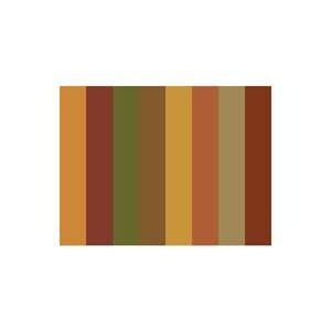 Earth Tones, colors of my kitchen with sort of a Tuscan theme. In the future....lol