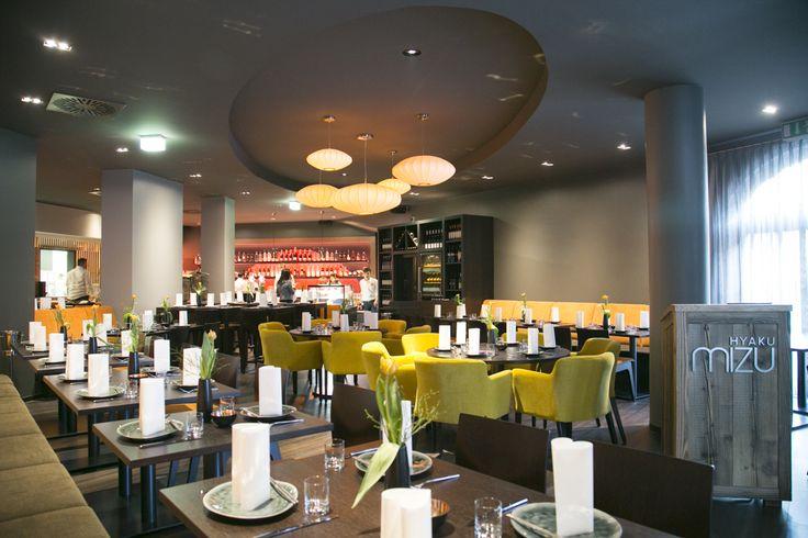 Willkommen in Asien! Mit diesem #Restaurant beginnt die Geschichte eines neuen #Lifestyle-#Gastronomiekonzepts in der Grünen Zitadelle im Herzen von Magdeburg. Fotos: Fotografin Louisa Behnke, 39288 Burg. Stuhlfabrik Schnieder, Lüdinghausen. Sessel Marie http://www.schnieder.com/gastronomiemoebel/stuehle/bestuhlung-gastronomie-stuhl-sessel-polsterstuhl-schalenstuhl/sessel-marie-12516.html