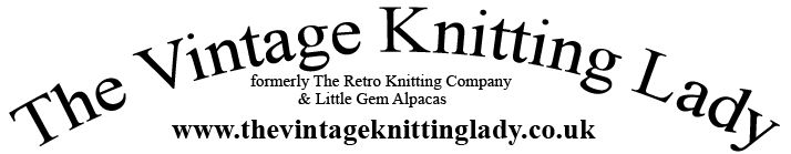 A library of vintage knitting patterns....knitting patterns, knitted baby clothes