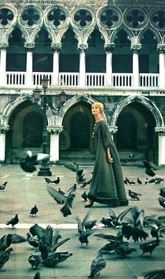 Chic in Venice