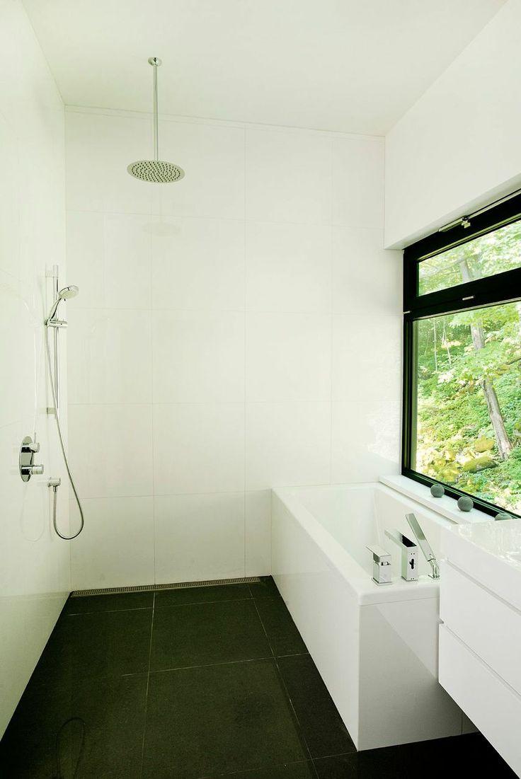 Small White Bathroom Ideas Unique Best 25 Small White Bathrooms Ideas On Pinterest  Grey White Design Ideas