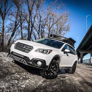 (2015) Subaru - Outback 3.6R