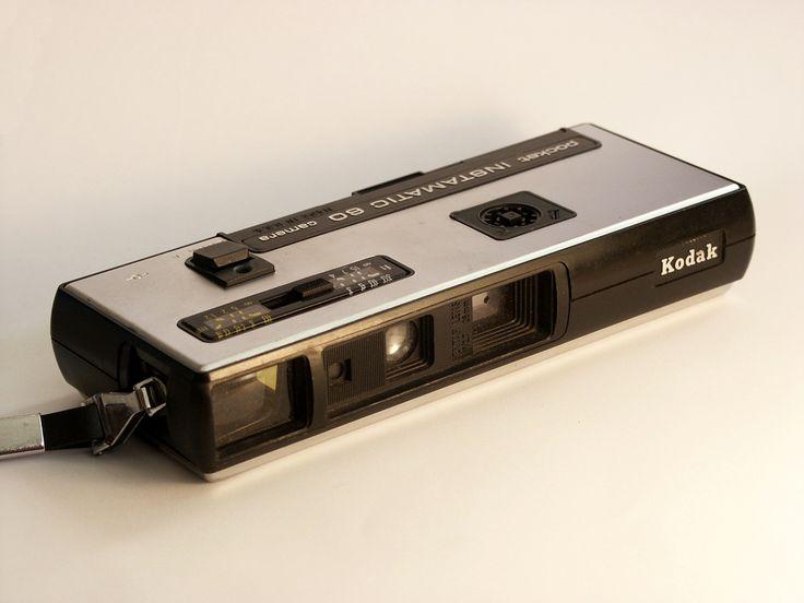 Kodak Pocket Instamatic